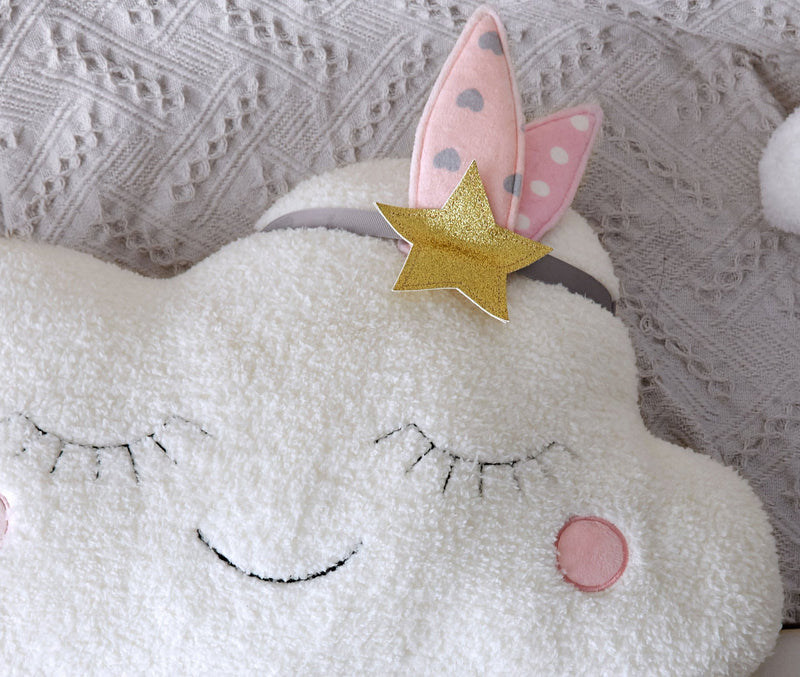 Cloud Babe Cushion Plush Toy-[variant_title]-MoMoChoice
