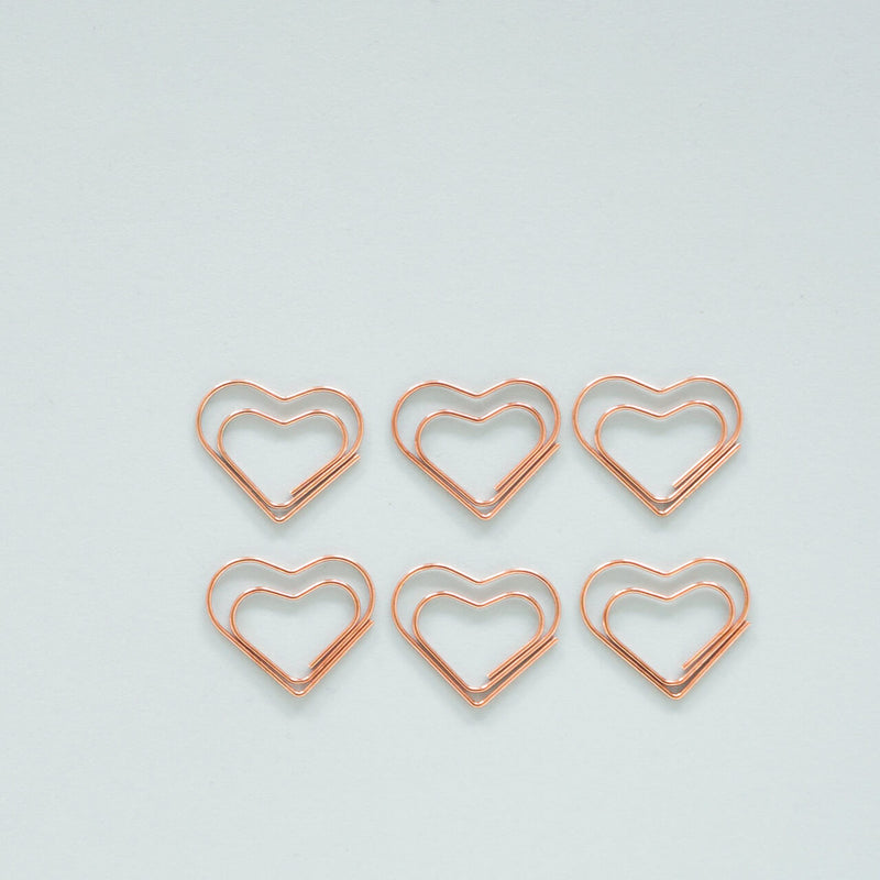 Loving Clips-Set of 24