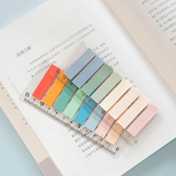 Colorful Writable Index Sticky Note-Set of 120