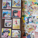 55 pcs Betty Sticker