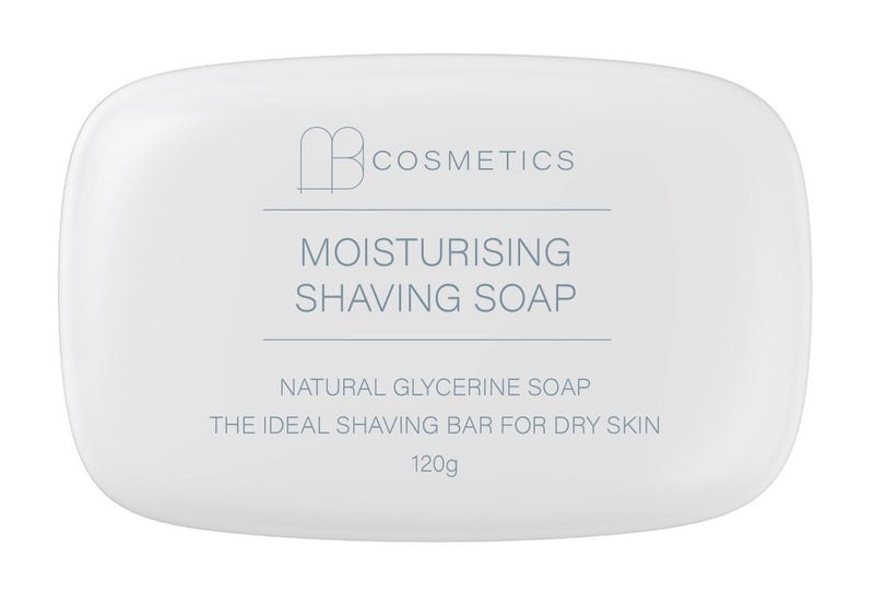 Shaving Soap - MyBeauty Inc.