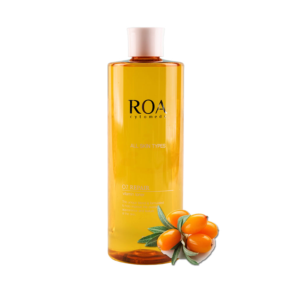 Sea Buckthorn Vitamin Facial Toner Big