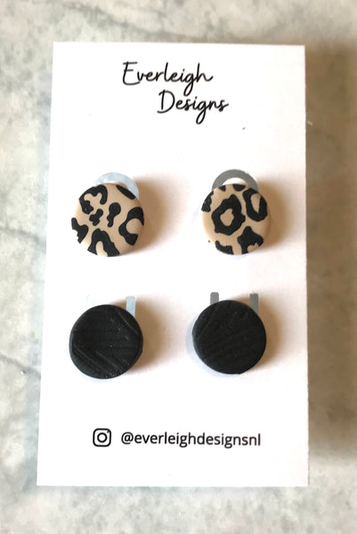 Edge of the Earth Bar Soap