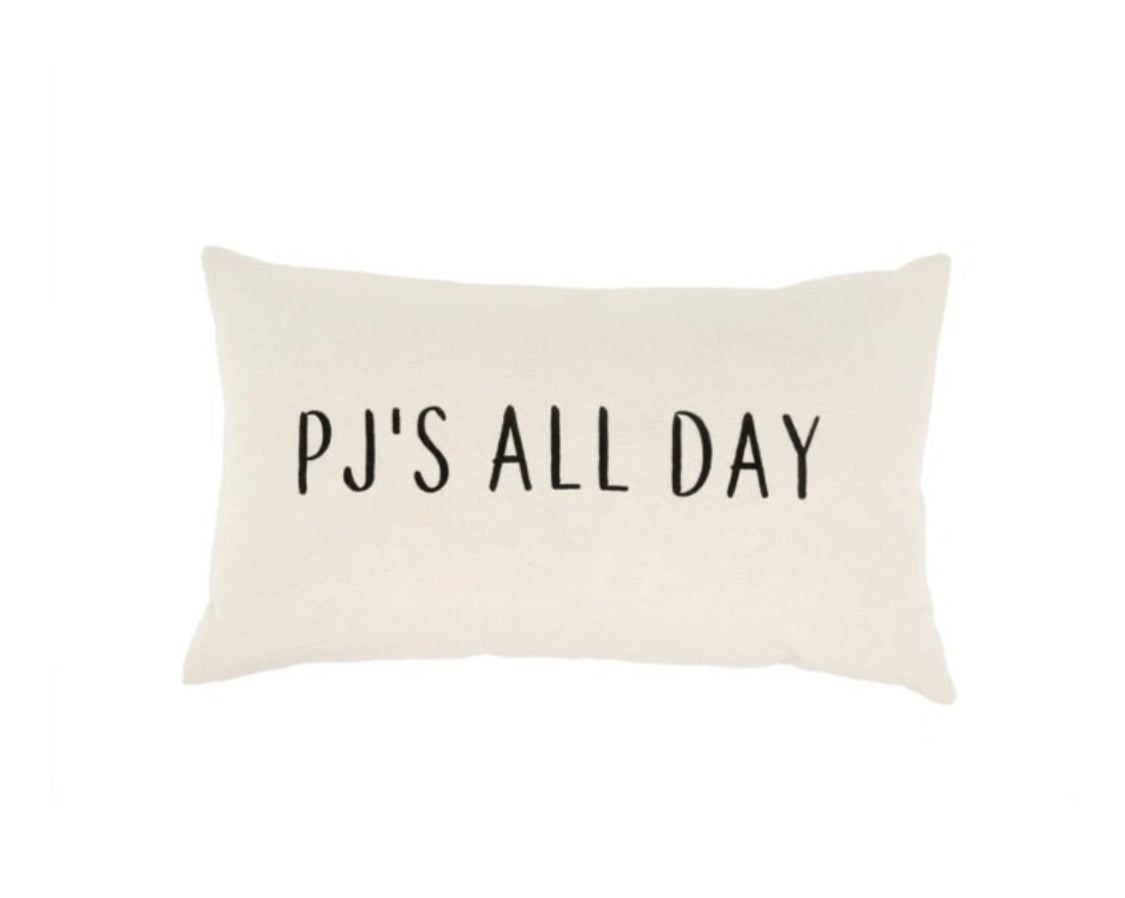PJ's All Day Pillow