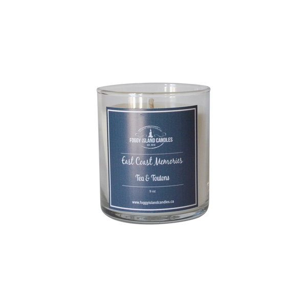 East Coast Memories Candles