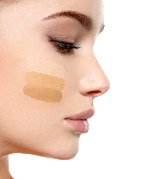 Find Your Ideal Foundation Match