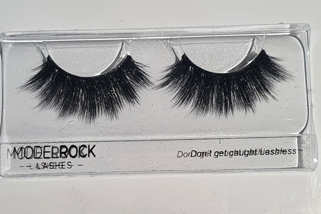 Modelrock Double layered Silk Lash (unboxed)
