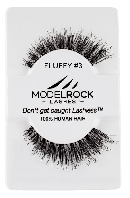 Fluffy #3 Lashes