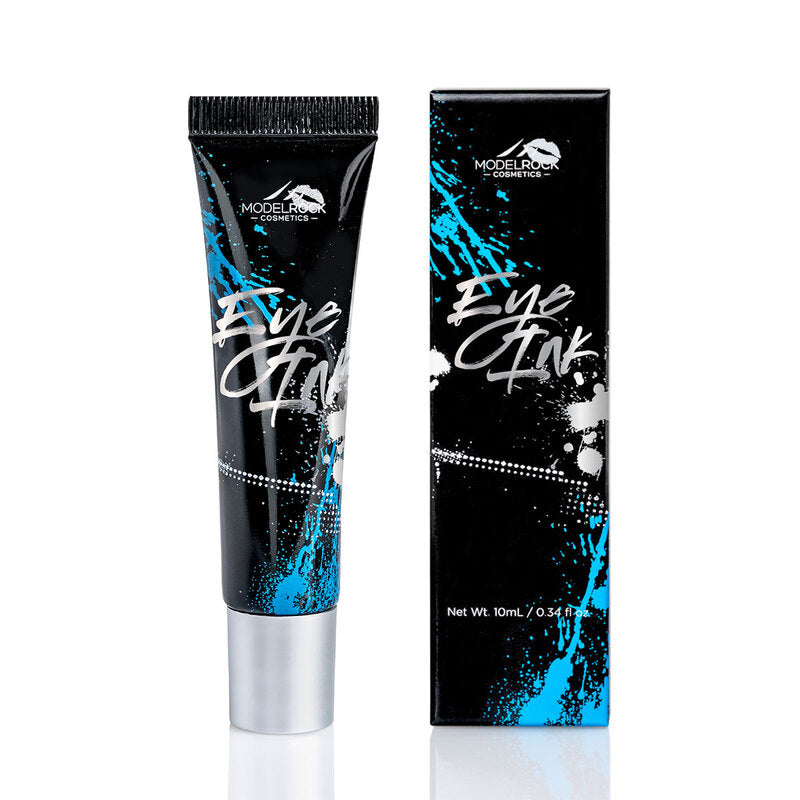 GRAFFITI Collection - Eyeliner Squeeze Tube 'BLACK'