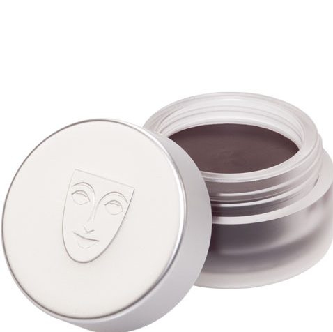 HD Cream Liner - Aubergine