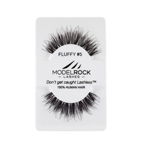 Kit Ready Lashes - Fluffy Collection #5