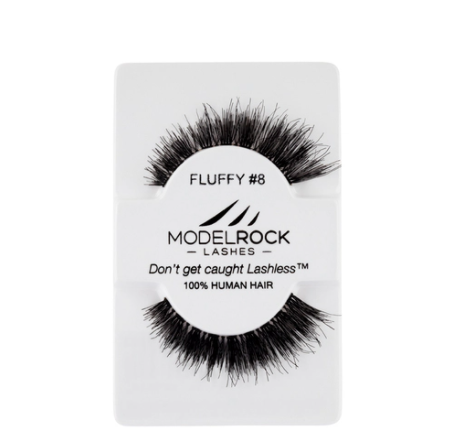 Kit Ready Lashes - Fluffy Collection #8