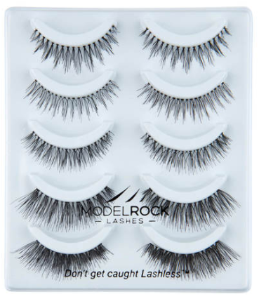 Say I Do - 5 pair Lash pack