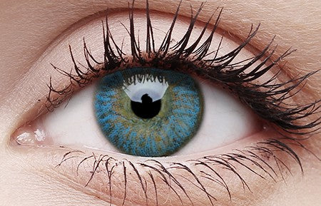 Glamour contact lens high quality