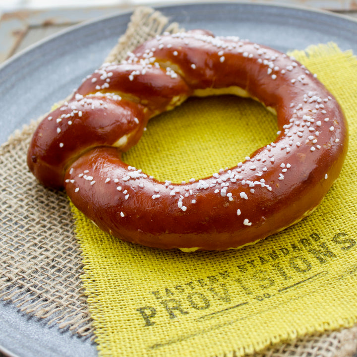 Wheelhouse Signature Soft Pretzel