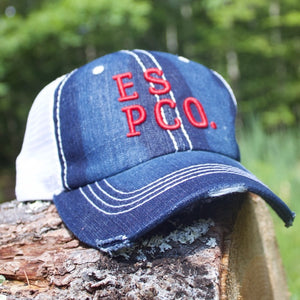 ESPCO Hat/Denim