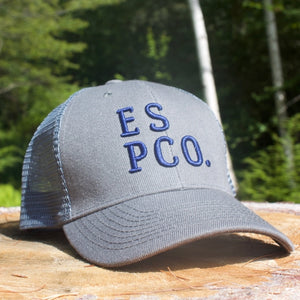 ESPCO Hat/Grey