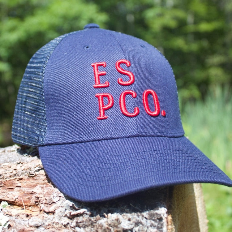 ESPCO Hat/Navy