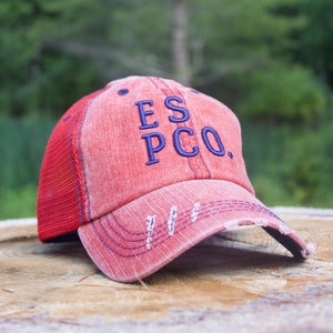 ESPCO Hat/Red