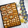 """Scrumptious & Spectacular"" Thank You Gift Box"