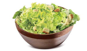 Garden Salad Large With Grilled Chicken