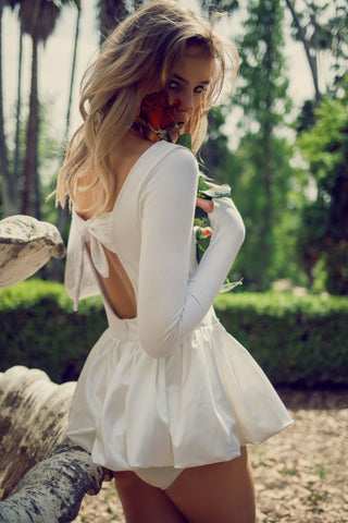 x LOVE ANGELES PLAYSUIT x