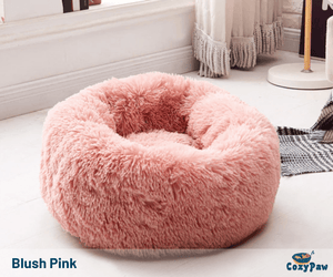 CozyPaw™ Soothing Bed