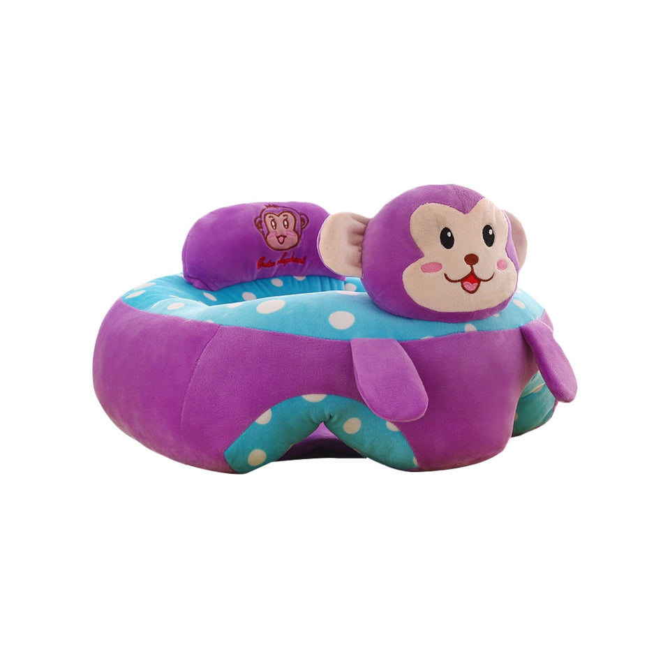 Lullababy Cute Baby Learning Chair