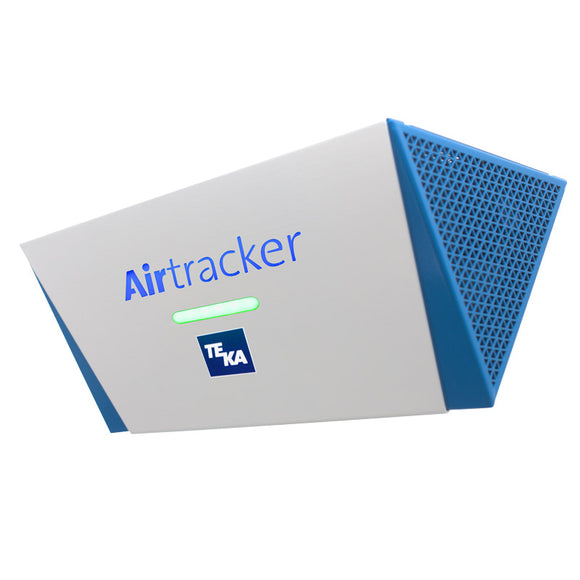 AirTracker-Room Air Monitoring System