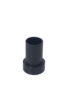 Heavy Duty Insulation Black with Long Cylinder