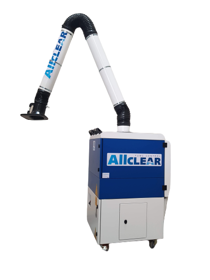ALLCLEAR MA300 FUME FILTER UNIT