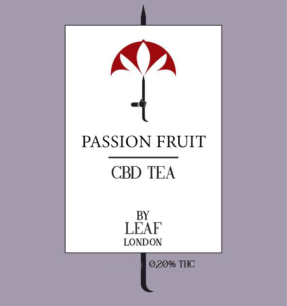 Passion Fruit | EXPLORE CBD Flower
