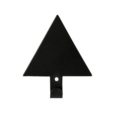 Black Triangle Hook