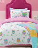 Owl Song Duvet Cover Set (double bed)