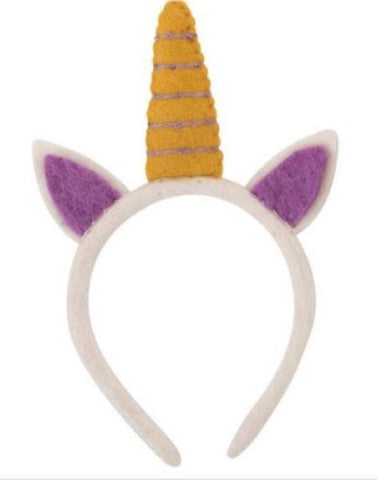 Pashom: Unicorn Headband Dress-up