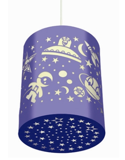 In Space Lantern