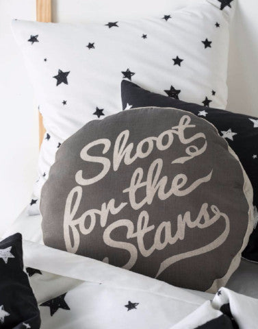Shoot for the Stars Cushion