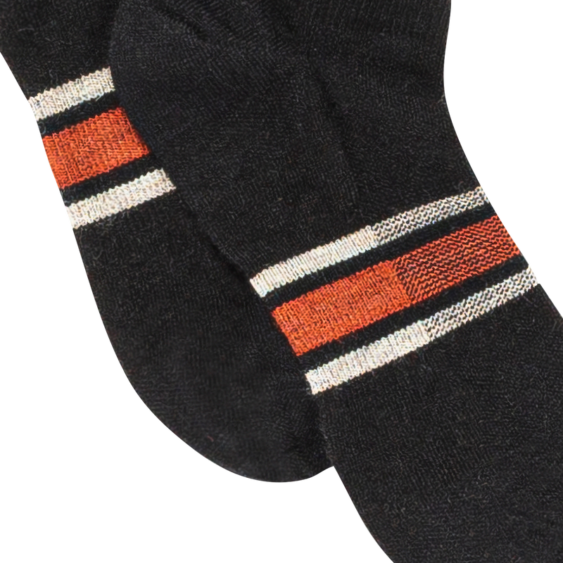 USA Made Ankle Light Sock