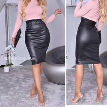 Load image into Gallery viewer, Trina BodyCon Turtleneck Dress - Endynelboutique