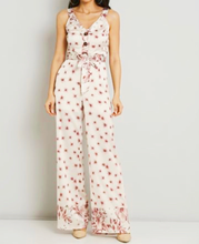 Load image into Gallery viewer, Kira Sexy Jumpsuit - Endynelboutique