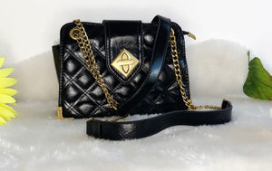 Glamor crossbody bag - Endynelboutique