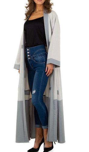 Kimono long sleeves Jacket - Endynelboutique