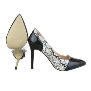 CLARA  HIGH HEEL PUMPS - Endynelboutique