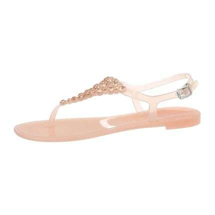 Amanda Studded Summer Sandals - Endynelboutique