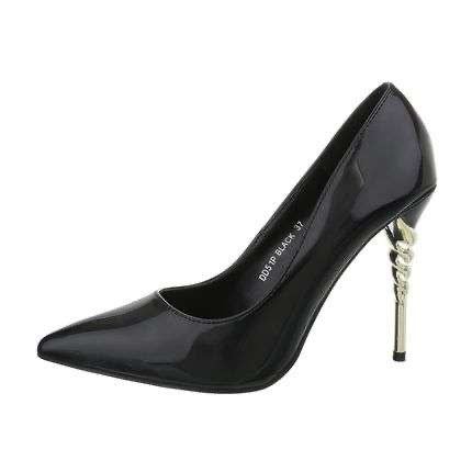 KIKI SEXY HIGH HEEL PUMPS - Endynelboutique