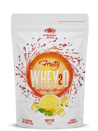 Fruity Whey2O