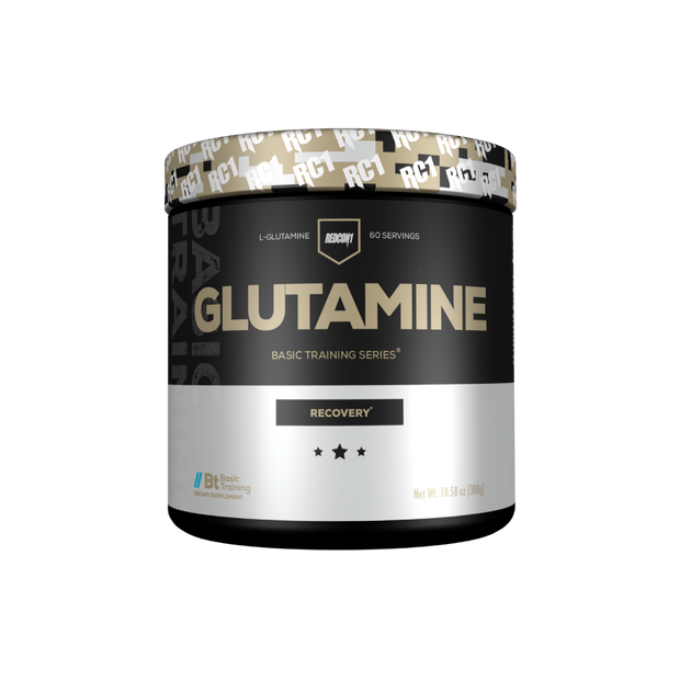 Glutamine - Basic Training Series