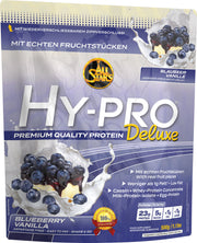 Hy-Pro Deluxe