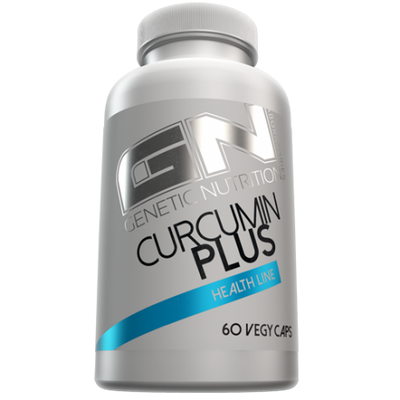 GN Curcumin Plus - Body & Shape Sportnahrung