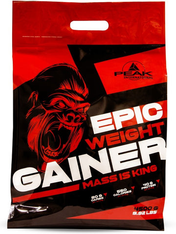 Epic Weight Gainer